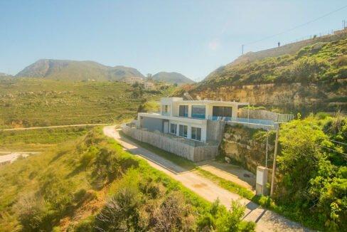 Seaview Villa for sale in Crete. Crete Properties for sale 18