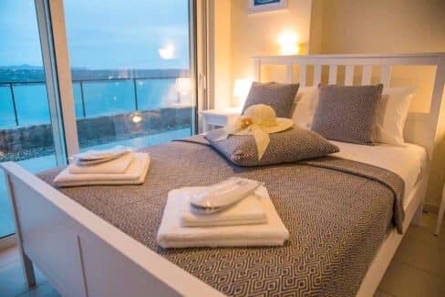 Seaview Villa for sale in Crete. Crete Properties for sale 20