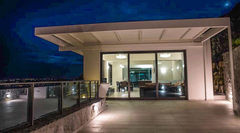 Seaview Villa for sale in Crete. Crete Properties for sale 21