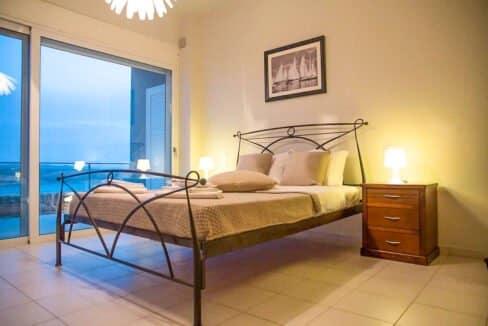 Seaview Villa for sale in Crete. Crete Properties for sale 22