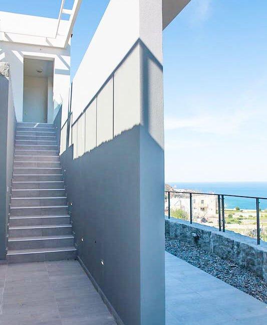Seaview Villa for sale in Crete. Crete Properties for sale 23