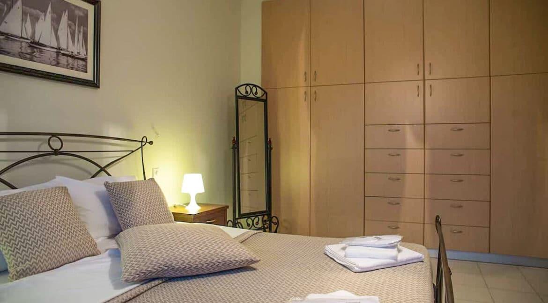 Seaview Villa for sale in Crete. Crete Properties for sale 24