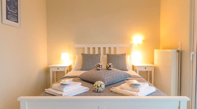 Seaview Villa for sale in Crete. Crete Properties for sale 26