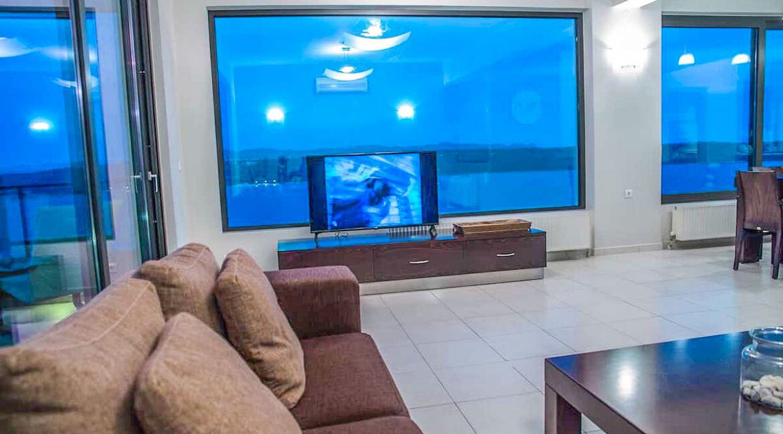 Seaview Villa for sale in Crete. Crete Properties for sale 28