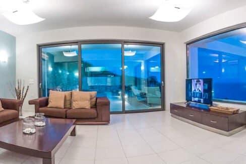 Seaview Villa for sale in Crete. Crete Properties for sale 3