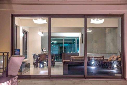 Seaview Villa for sale in Crete. Crete Properties for sale 31