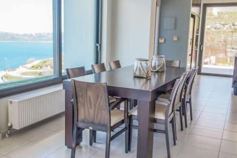 Seaview Villa for sale in Crete. Crete Properties for sale 5