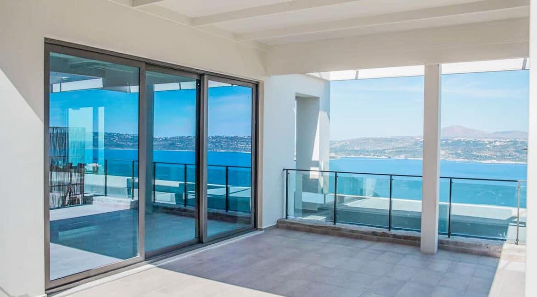 Seaview Villa for sale in Crete. Crete Properties for sale 6