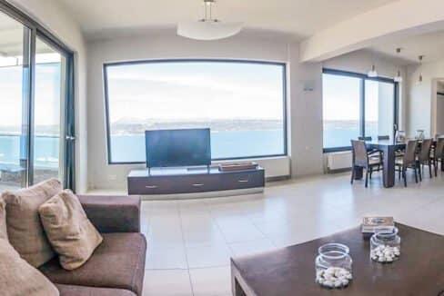 Seaview Villa for sale in Crete. Crete Properties for sale 7