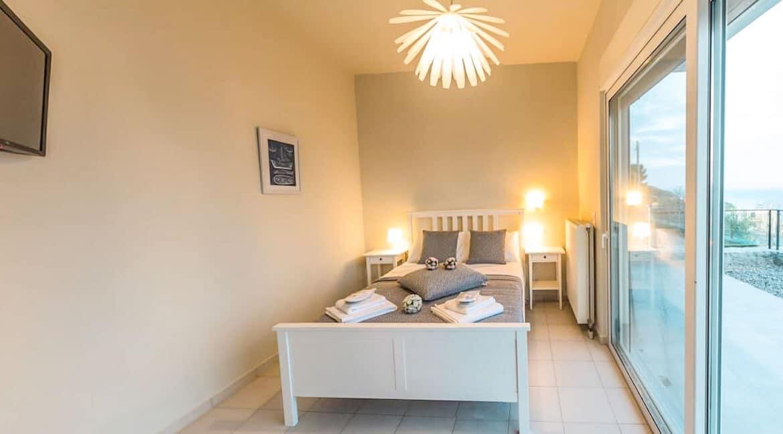 Seaview Villa for sale in Crete. Crete Properties for sale 8