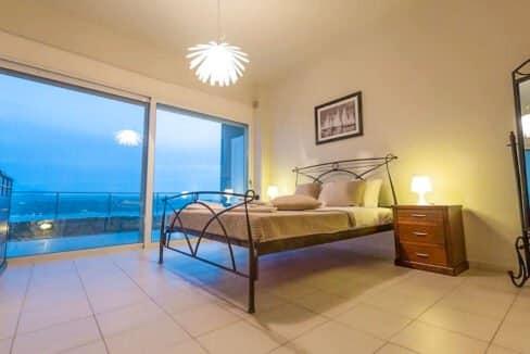Seaview Villa for sale in Crete. Crete Properties for sale 9