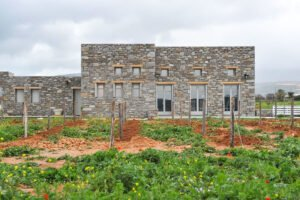 Stone house with great view to the sea in Paros, Paros Property for sale