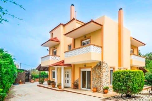 Villa for Sale Ialyssos Rodos Greece, Properties Rodos Greece for sale 1