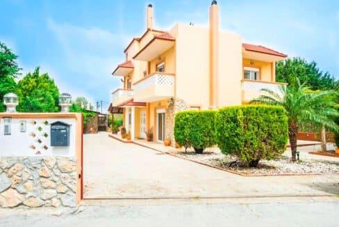 Villa for Sale Ialyssos Rodos Greece, Properties Rodos Greece for sale 2