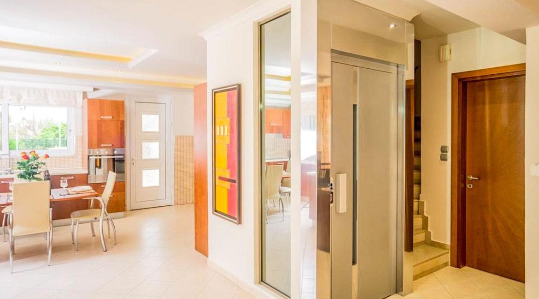Villa for Sale Ialyssos Rodos Greece, Properties Rodos Greece for sale 24