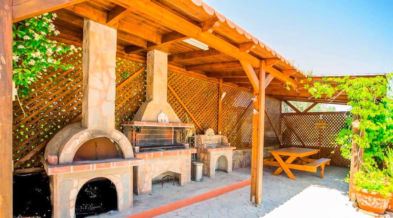 Villa for Sale Ialyssos Rodos Greece, Properties Rodos Greece for sale 3
