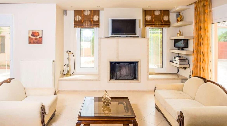 Villa for Sale Ialyssos Rodos Greece, Properties Rodos Greece for sale 30