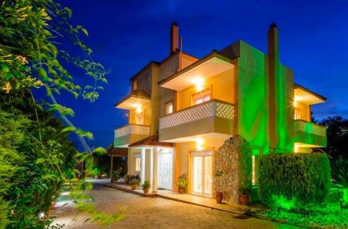 Villa for Sale Ialyssos Rodos Greece, Properties Rodos Greece for sale