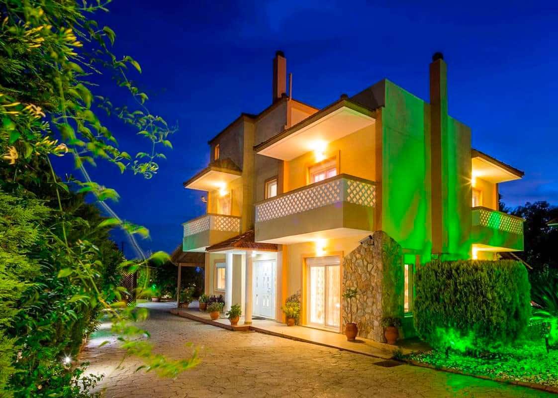 Villa for Sale Ialyssos Rodos