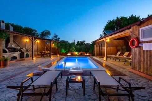 Villa for Sale Ialyssos Rodos Greece, Properties Rodos Greece for sale 33