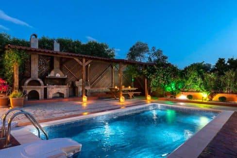 Villa for Sale Ialyssos Rodos Greece, Properties Rodos Greece for sale 34