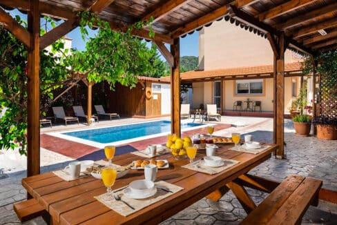 Villa for Sale Ialyssos Rodos Greece, Properties Rodos Greece for sale 4