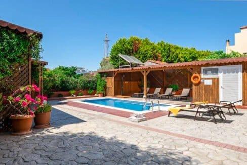 Villa for Sale Ialyssos Rodos Greece, Properties Rodos Greece for sale 5