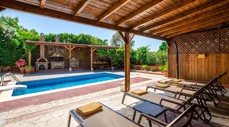 Villa for Sale Ialyssos Rodos Greece, Properties Rodos Greece for sale 7