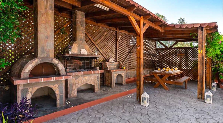 Villa for Sale Ialyssos Rodos Greece, Properties Rodos Greece for sale 8
