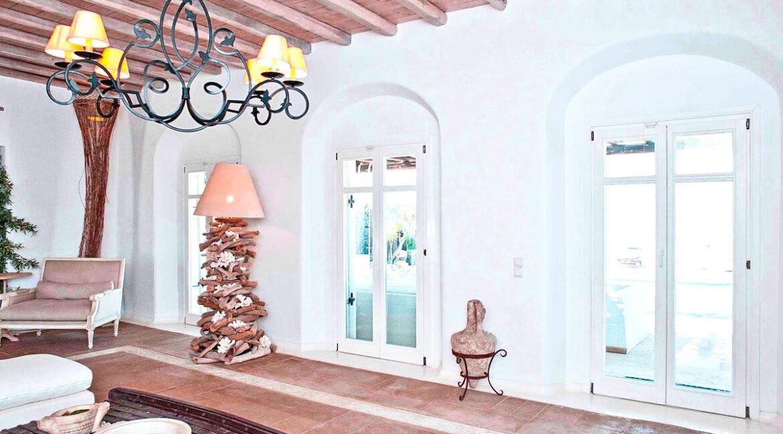 Villa for sale Ornos Mykonos, Mykonos Properties 11