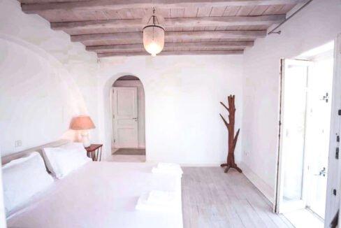Villa for sale Ornos Mykonos, Mykonos Properties 13