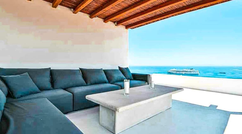 Villa for sale Ornos Mykonos, Mykonos Properties 14