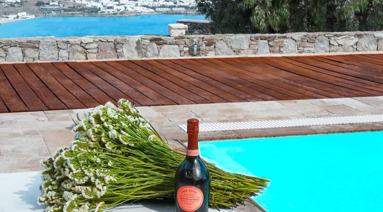 Villa for sale Ornos Mykonos, Mykonos Properties 15