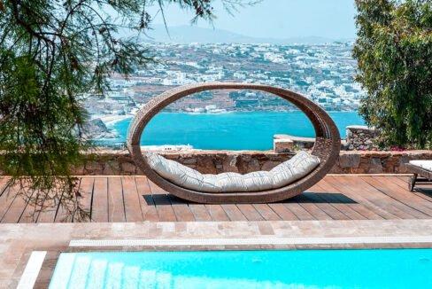Villa for sale Ornos Mykonos, Mykonos Properties 21