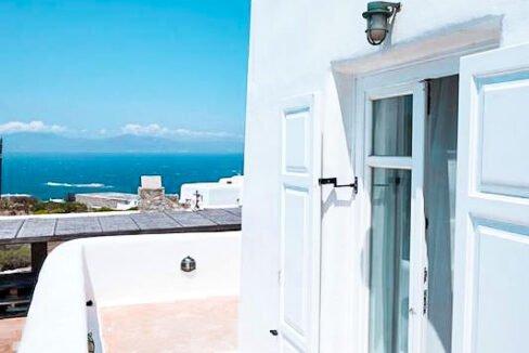 Villa for sale Ornos Mykonos, Mykonos Properties 23