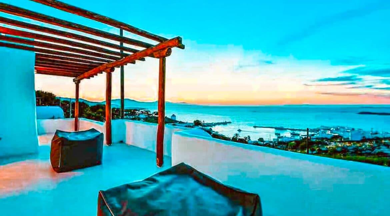 Villa for sale Ornos Mykonos, Mykonos Properties 26