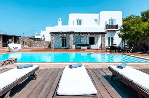Villa for sale Ornos Mykonos, Mykonos Properties