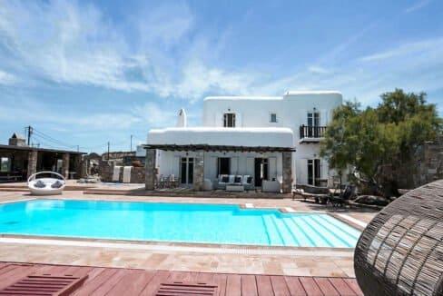 Villa for sale Ornos Mykonos, Mykonos Properties 3