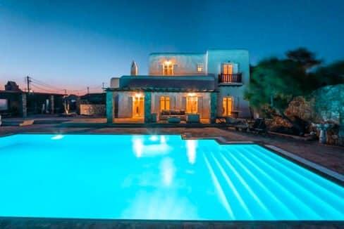 Villa for sale Ornos Mykonos, Mykonos Properties 31