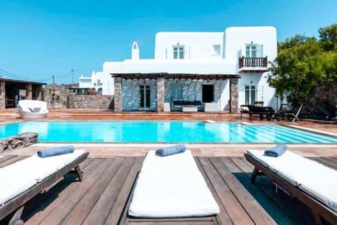 Villa for sale Ornos Mykonos, Mykonos Properties 32