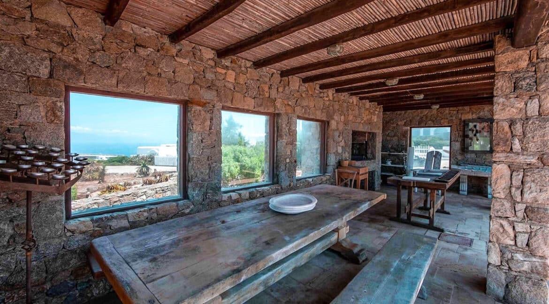 Villa for sale Ornos Mykonos, Mykonos Properties 34