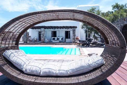 Villa for sale Ornos Mykonos, Mykonos Properties 35