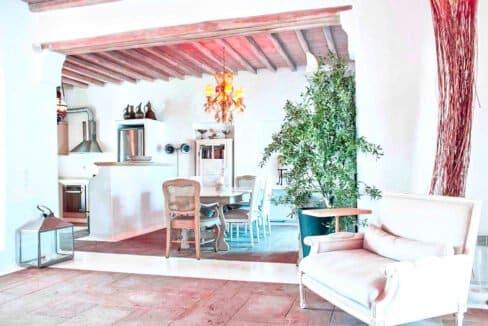 Villa for sale Ornos Mykonos, Mykonos Properties 36