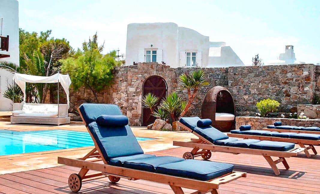 Villa for sale Ornos Mykonos, Mykonos Properties 38
