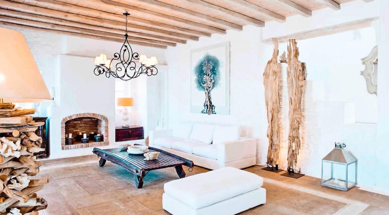 Villa for sale Ornos Mykonos, Mykonos Properties 39
