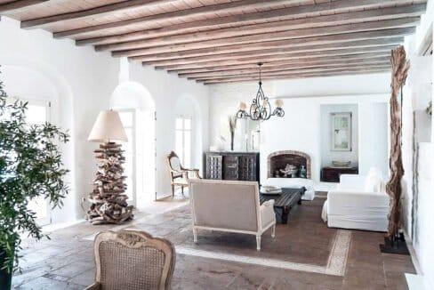 Villa for sale Ornos Mykonos, Mykonos Properties 4