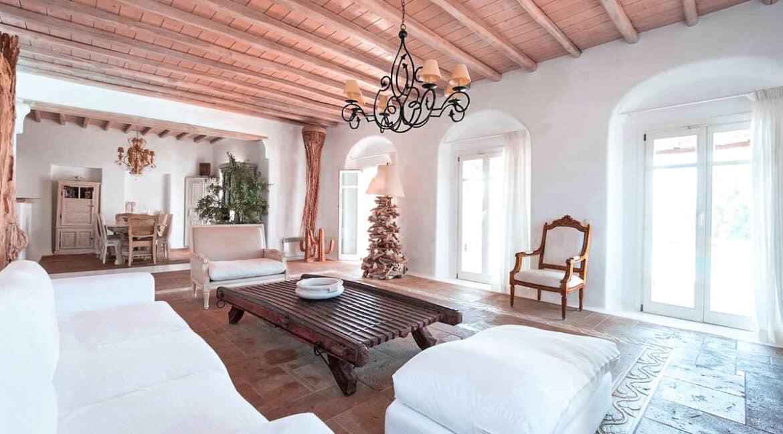 Villa for sale Ornos Mykonos, Mykonos Properties 5