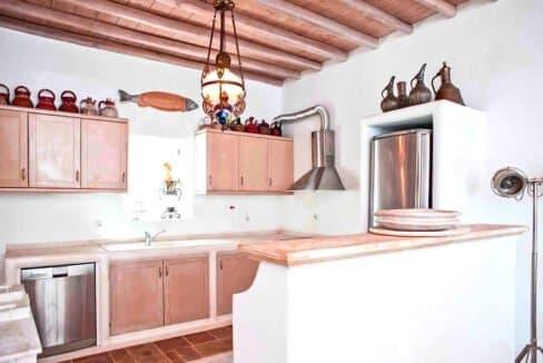 Villa for sale Ornos Mykonos, Mykonos Properties 7