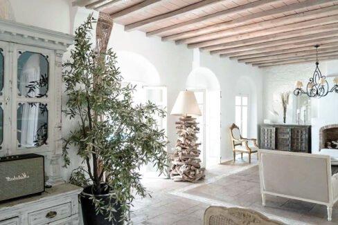 Villa for sale Ornos Mykonos, Mykonos Properties 8