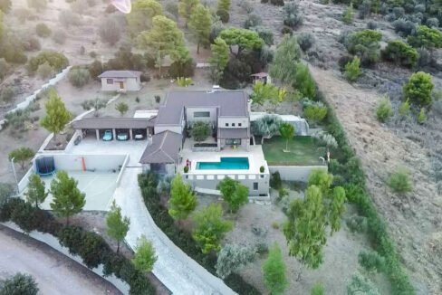 Villa in Athens for sale Vari, South Attica Luxury Property 1